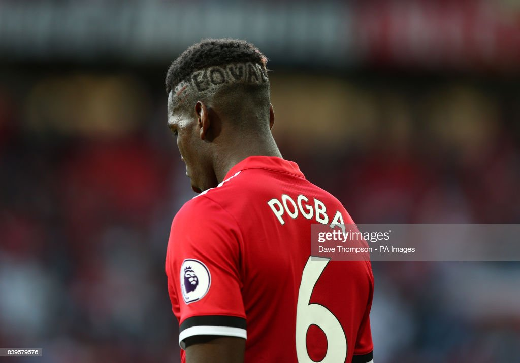Manchester United v Leicester City - Premier League - Old Trafford : News Photo