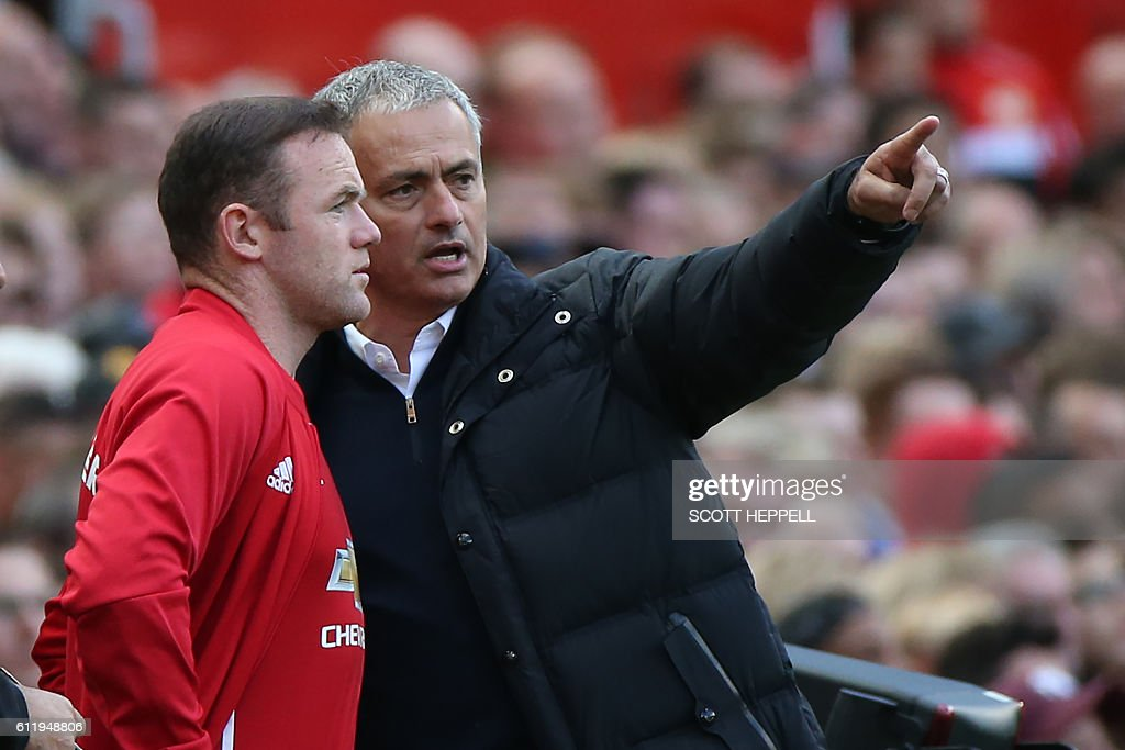 FBL-ENG-PR-MAN UTD-STOKE : News Photo