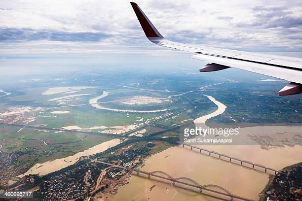 Mandalay Sky View