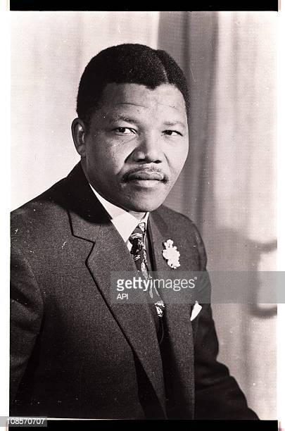 Mandela becomes national president of the ANC Youth League in South Africa