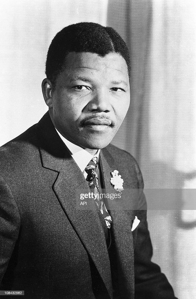 PLACE - 1951, Mandela becomes national president of the ANC Youth League.