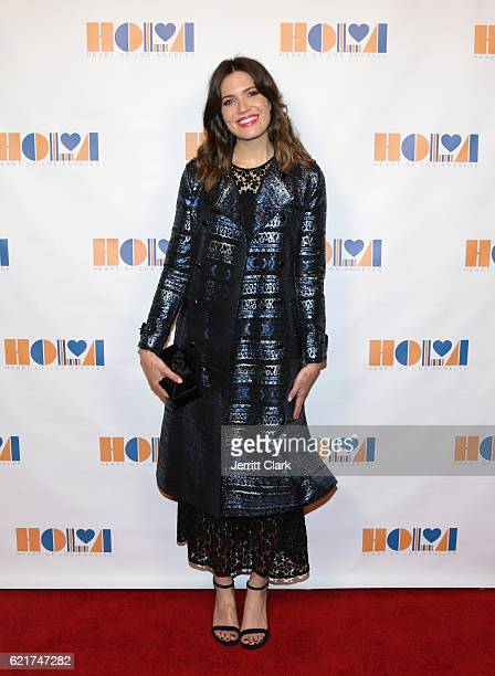 Mandy Moore attends the Holiday Of The Heart Gala at the Beverly Wilshire Four Seasons Hotel on November 7 2016 in Beverly Hills California