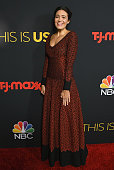 """Premiere of NBC's """"This Is Us"""" Season 3 - Arrivals"""