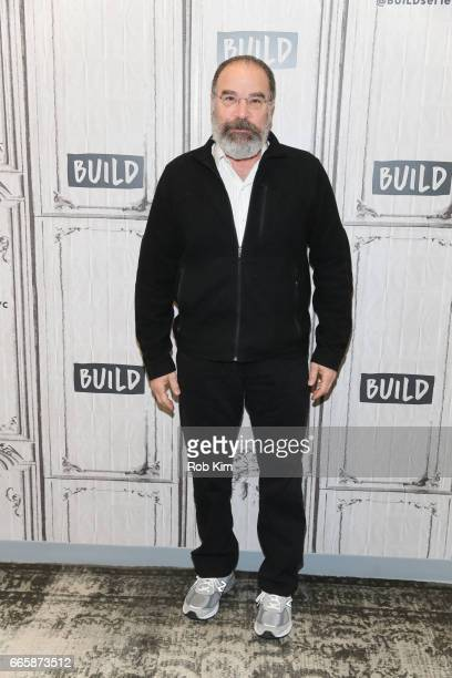 Mandy Patinkin attends the Build Series at Build Studio on April 7 2017 in New York City