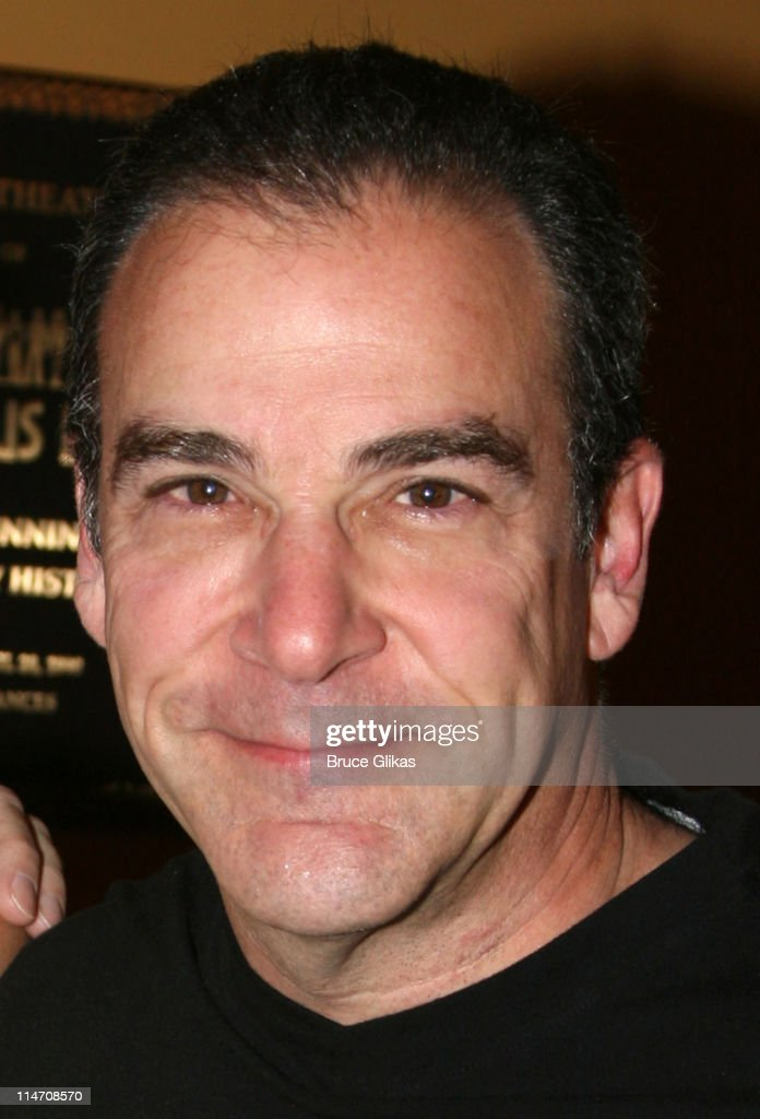 mandy patinkin getty images