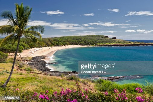 Manele Bay Hawaii