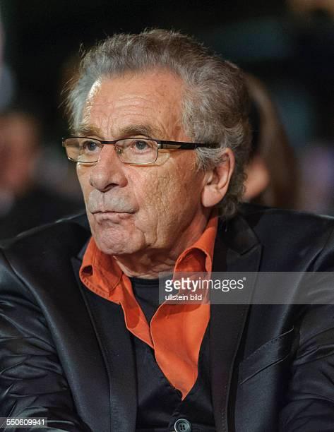 Manfred Sexauer ist im Weltkulturerbe Völklinger Hütte in Völklingen bei der Gala zum 50 Geburtstag der Europawelle Saar Gast des SR Gut 40 Jahre...