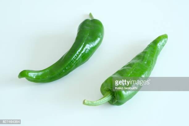 Manganji green pepper