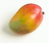 Mango, close up