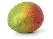 Mango, isolated