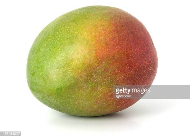 Mango, isoliert