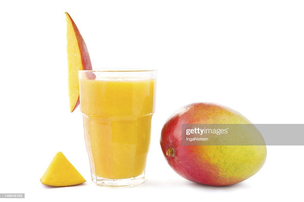 mango abnehmen geeignet