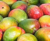 mangos, produce