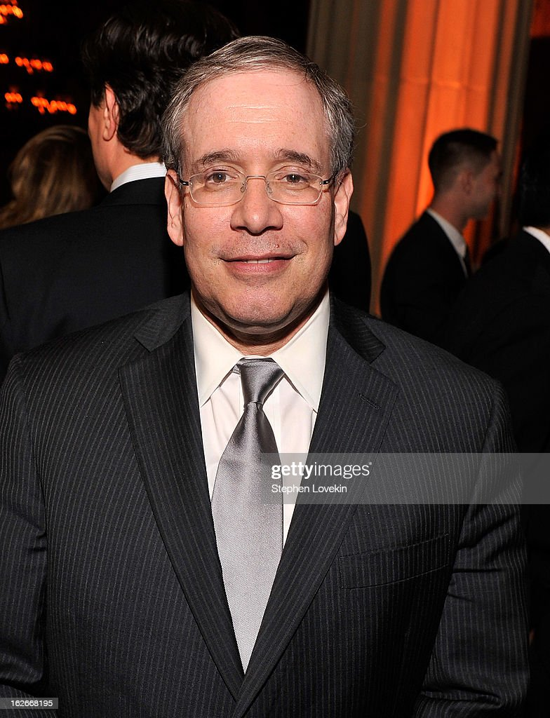 Manhattan Borough President Scott Stringer attends the New Yorker For New York Gala at Gotham Hall on February 25, 2013 in New York City.