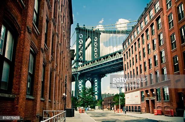 Brooklyn new york foto e immagini stock getty images for Case in stile williamsburg