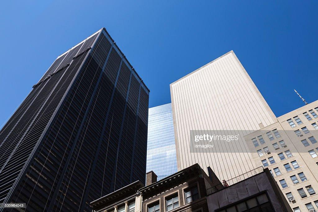 Manhattan : Stock Photo
