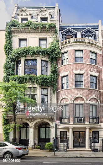Upper east side manhattan stock photos and pictures for Upper east side homes