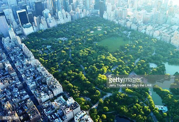 Manhattans Central Park