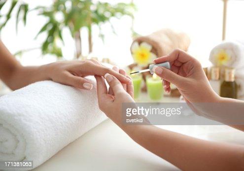 Prestige Nails Spa Inc