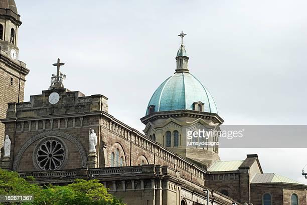 Cattedrale di Manila, Filippine