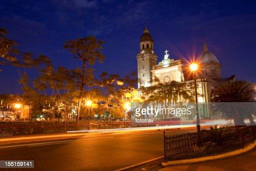 大聖堂マニラ,フィリピン