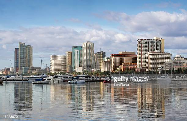 Manila ciudad