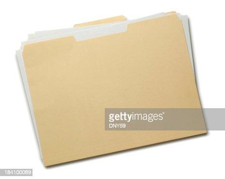 Cartera para documentos