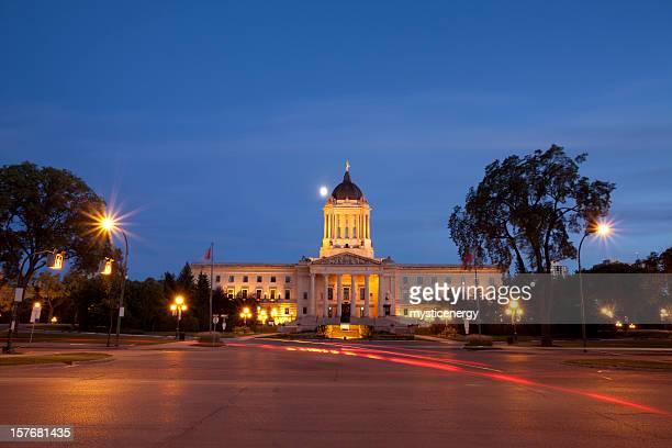 Manitoba Legislature Building