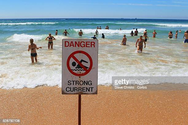 Manly Beach is a beach situated in Sydney's Northern Beaches Australia From north to south the three main sections are Queenscliff North Steyne and...