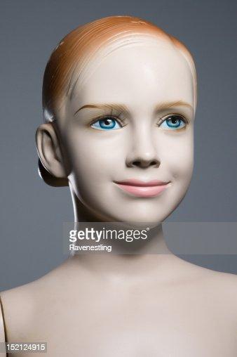 Mannequin : Stock Photo