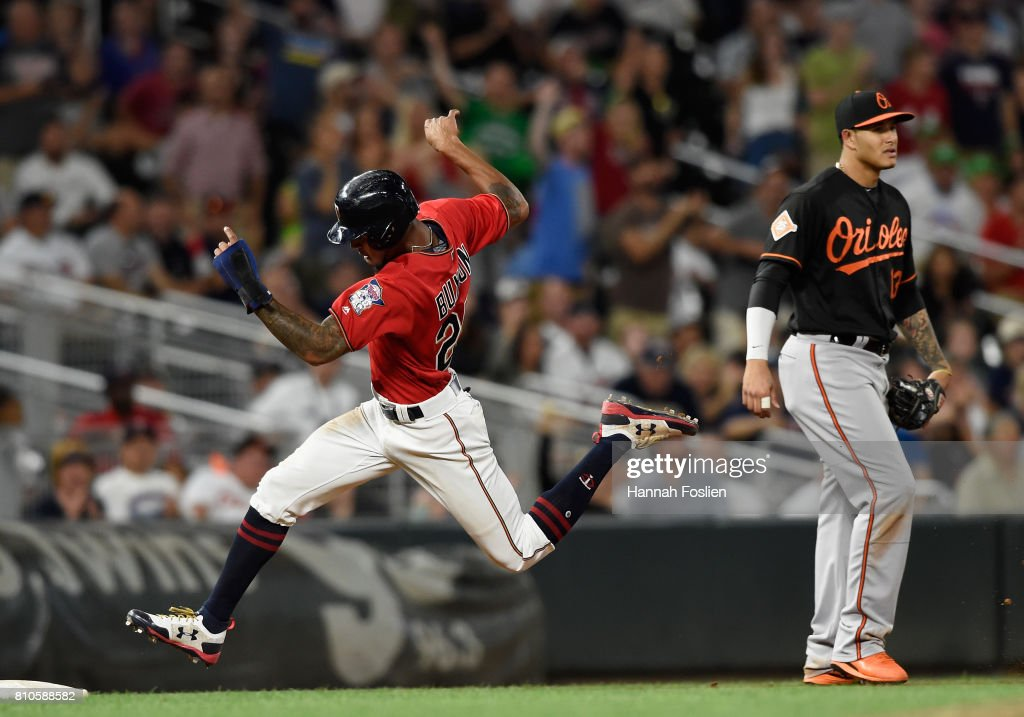 Baltimore Orioles v Minnesota Twins