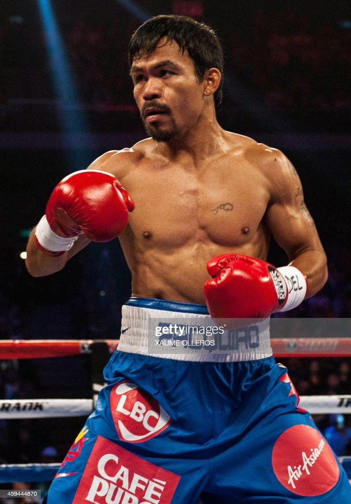 "is manny 'pacman' pacquiao really a 2018-4-19  the opportunity to fight a future hall of famer such as manny ""pacman"" pacquiao inspires me to work harder than ever  top headlines who really won in."