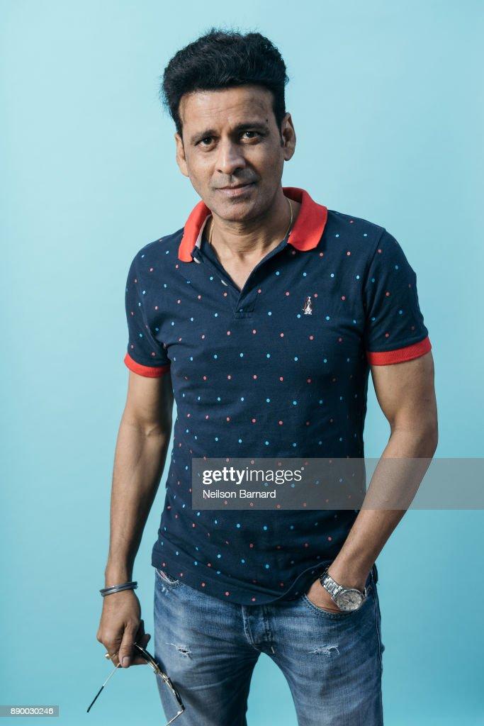 2017 Dubai International Film Festival - Portraits