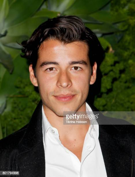 Manolo GonzalezRipoll Vergara attends the Raze Launch Party at Smogshoppe on June 26 2017 in Los Angeles California
