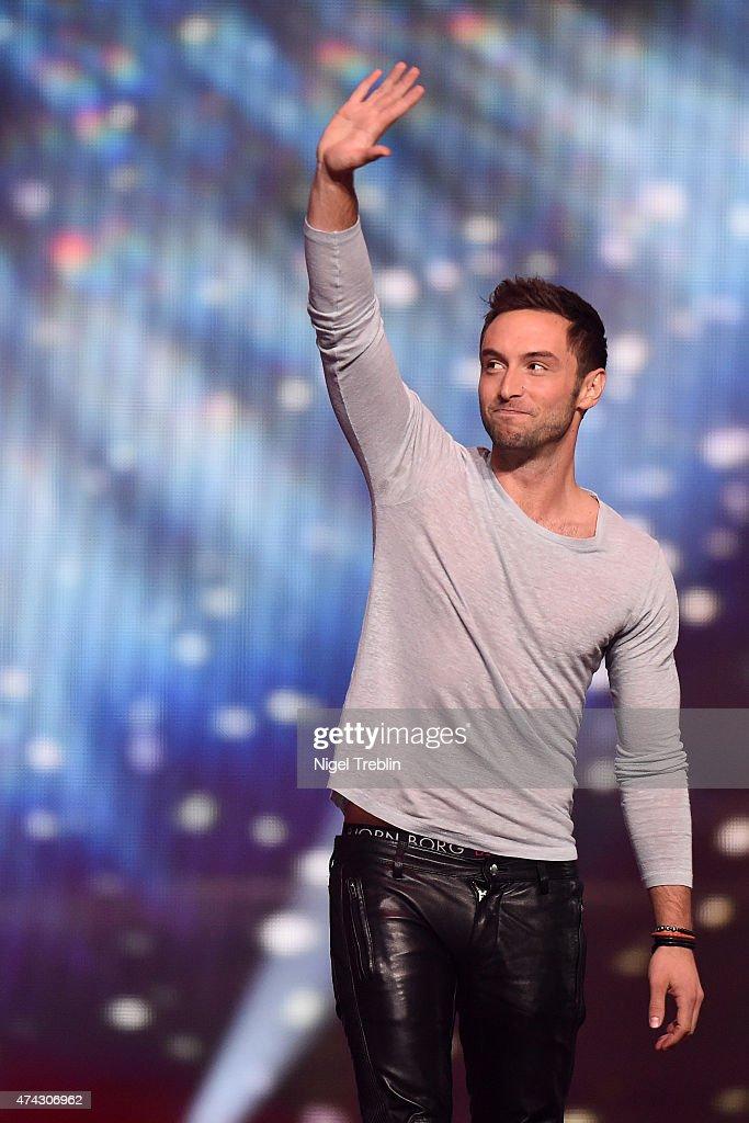 Eurovision Song Contest 2015 - Semi Final 2