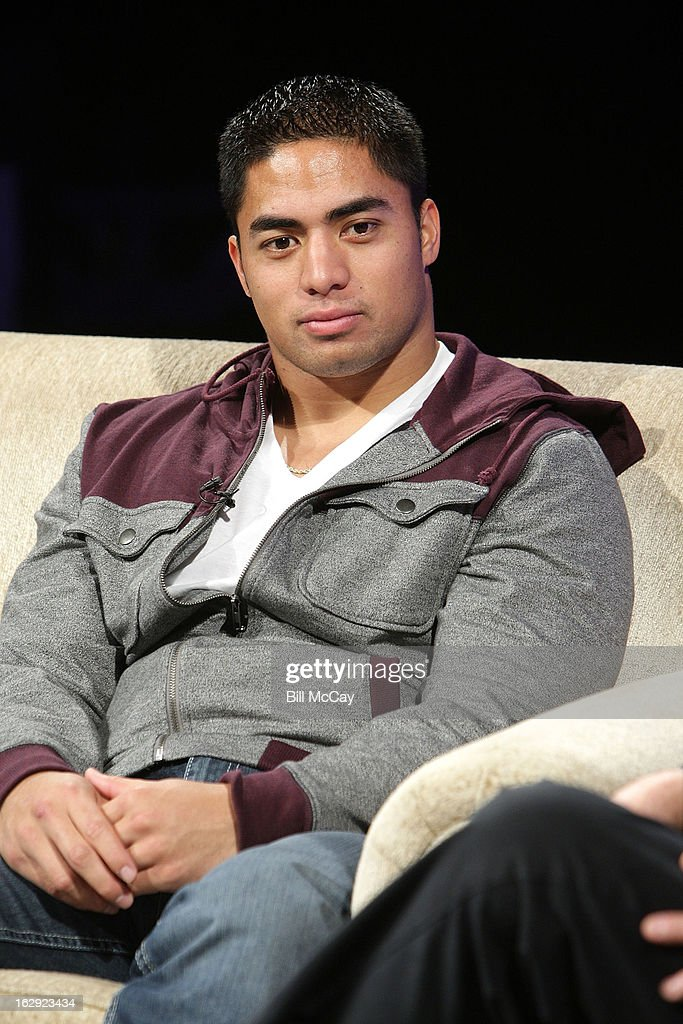 <a gi-track='captionPersonalityLinkClicked' href=/galleries/search?phrase=Manti+Te%27o&family=editorial&specificpeople=5654571 ng-click='$event.stopPropagation()'>Manti Te'o</a> attends the Stars of Maxwell Football Club Discussion Table on March 1, 2013 in Atlantic City, New Jersey.