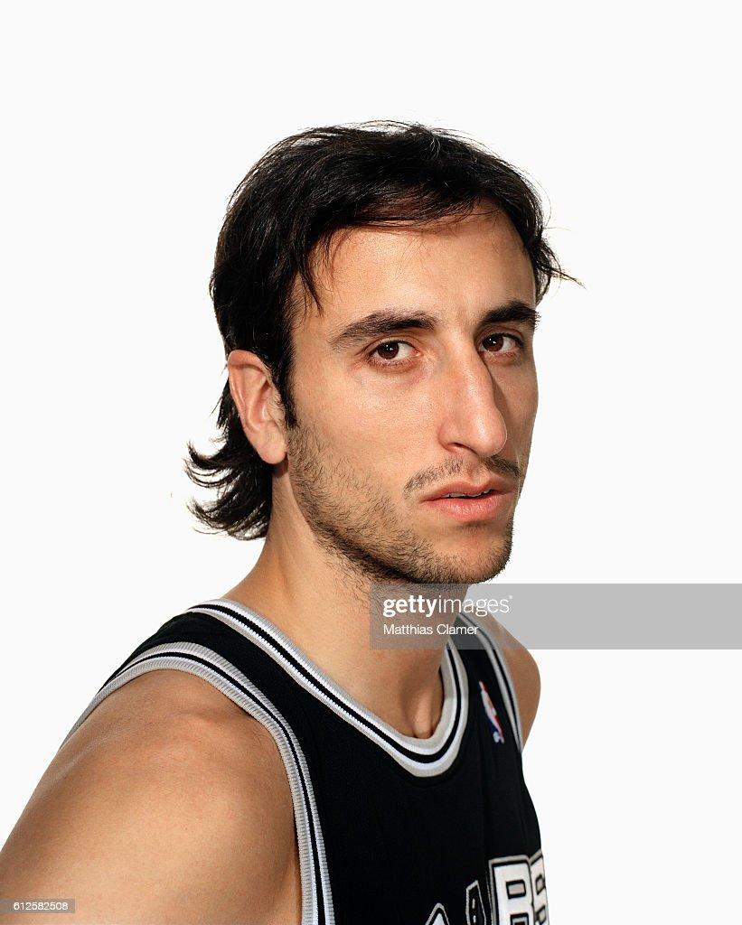 Emanuel Ginobili s – of Emanuel Ginobili