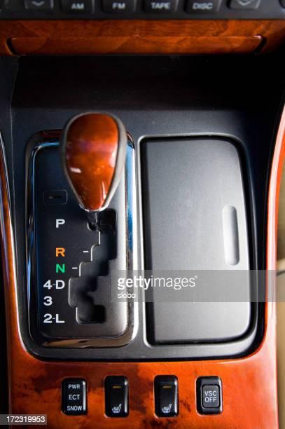 Manual Automatic