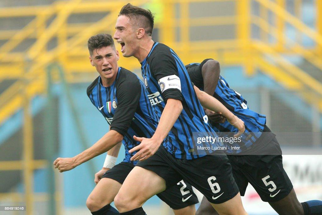 FC Internazionale U19 v ACF Fiorentina U19 - Serie A Primavera