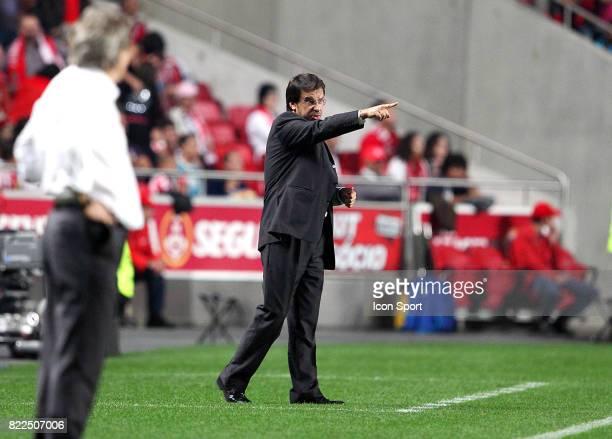 Manuel Machado Benfica / Nacional Madeira Championnat du Portugal