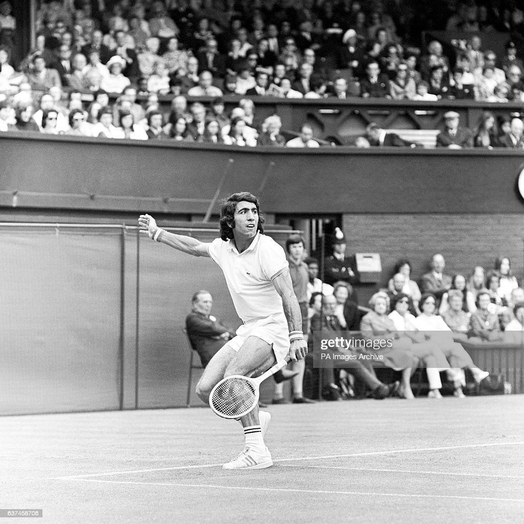 Tennis Wimbledon Championships