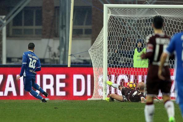 Empoli FC v FC Torino - Serie A : News Photo