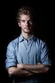 Manuel - Rembrandt Portrait + BW