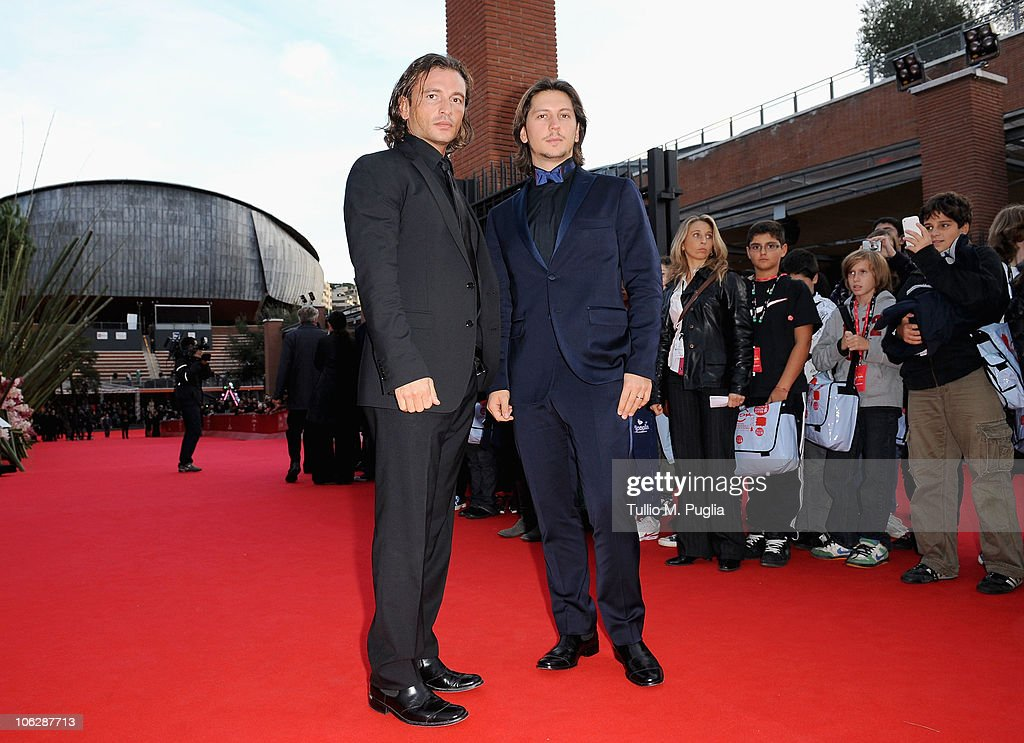 "Belstaff Hosts ""Tron: Legacy"" Premiere: The 5th International Rome Film Festival"