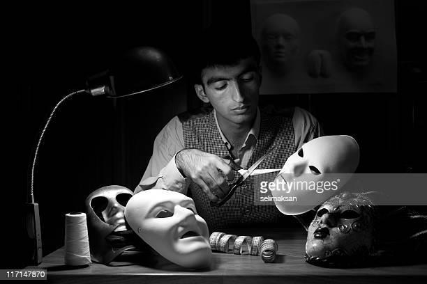 Fabricant de masques