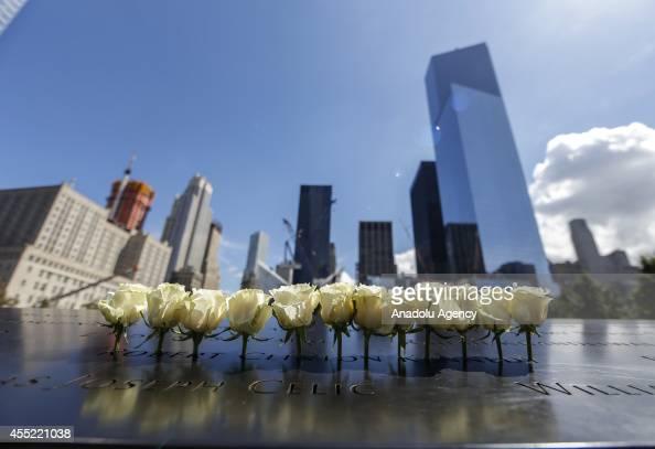Visit the National September 11 Memorial amp Museum on Sept
