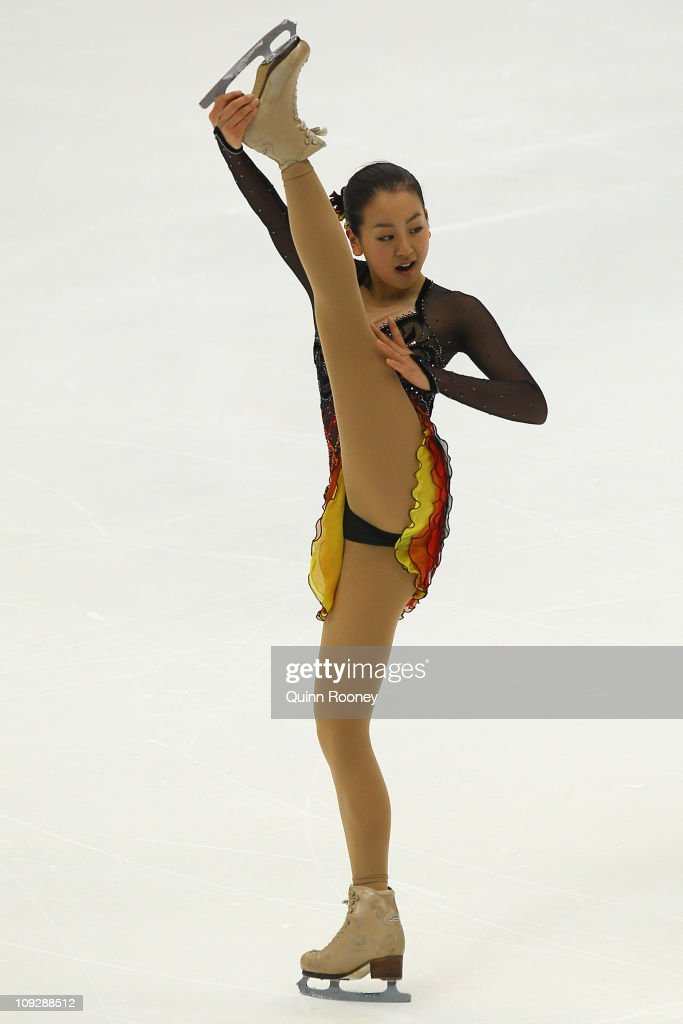 ISU Four Continents Figure Skating Championships - Day 3