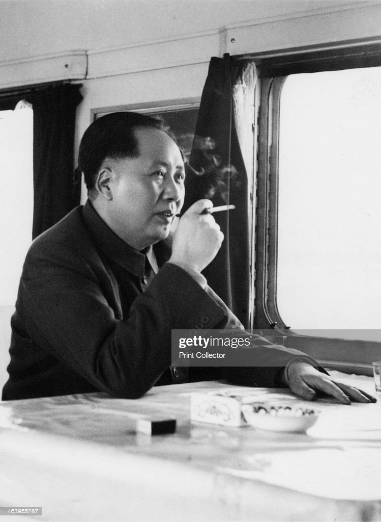 Mao's Poems Analysis