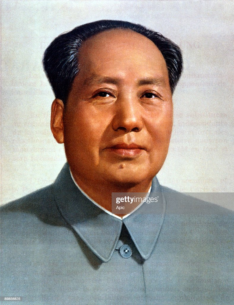 Mao Tse Tung's Great Leap Forward Is A Prime Example Of How Bad ...