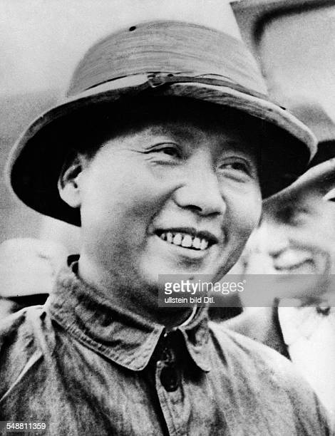 Mao Zedong Politician China *26121893 Chairman of the Communist Party of China Chairman of the CPPCC President of the People's Republic of China...